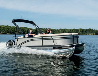 best pontoon rentals cda id